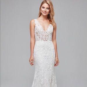 Galena Signature lace wedding dress ✨